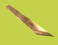 Leather-Paring Knife