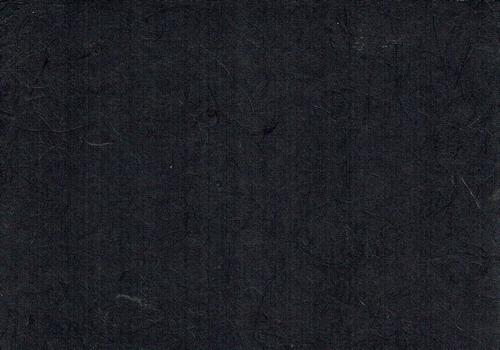 Gampi zwart