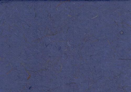 Gampi blauw
