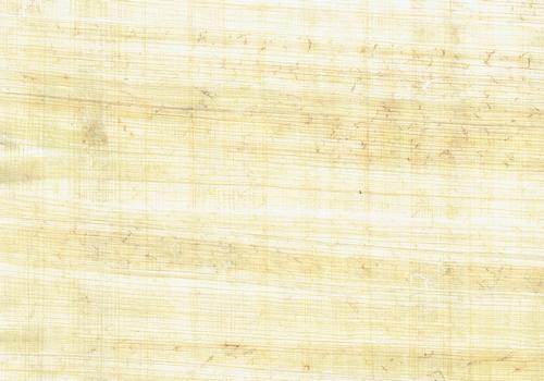 Papyrus naturel
