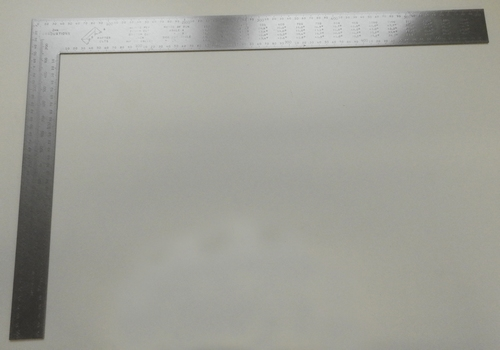 Winkelhaak Stanley 60 x 40 cm