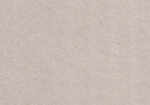 Graupappe - Eskaboard 1 mm - 10 Platten
