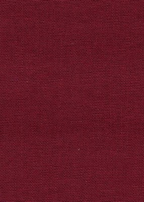 Cloth Brillianta dark bordeaux