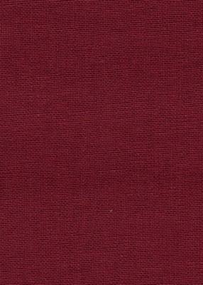 Gewebe Brillianta dunkel burgund