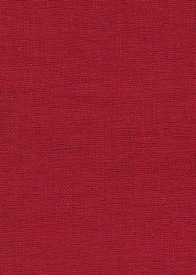 Gewebe Brillianta dunkel rot