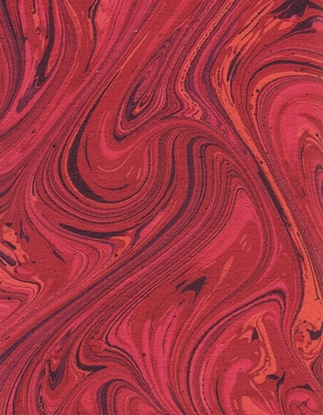 Fantasymarble red