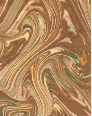 Fantasymarble brown