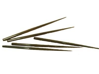 Awl needle