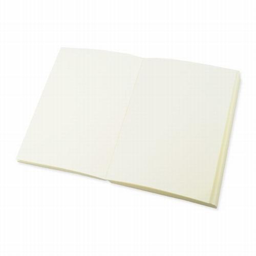 Boekblok blanco - cremekleurig