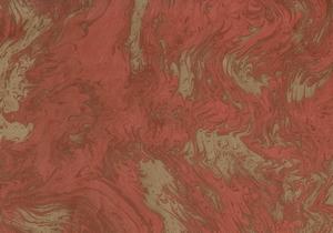 Marmorata rosso-oro