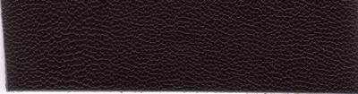 Geitskiver - Donker bruin