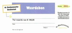 Gutschein für € 100,00