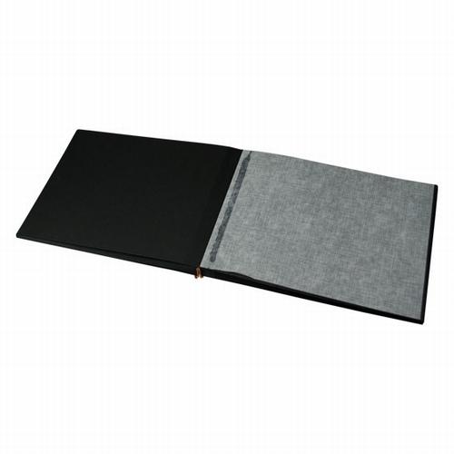 Fotoalbum - zwart
