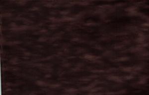 Dainel Original - Chocolat  50 x 70 cm