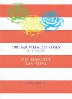 Villa des Roses - Het menu