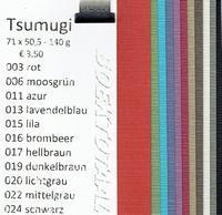 Samples Tsumugi