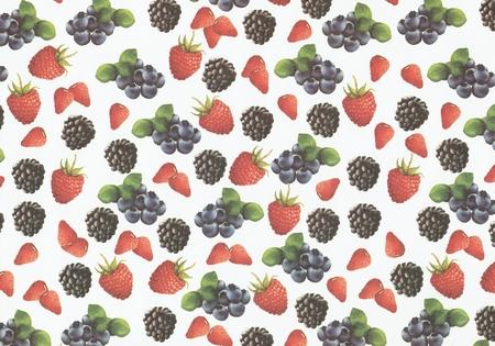 Fruitti di Bosco