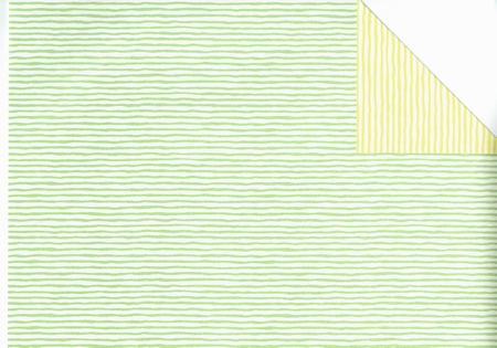 Righe Verde-Giallo