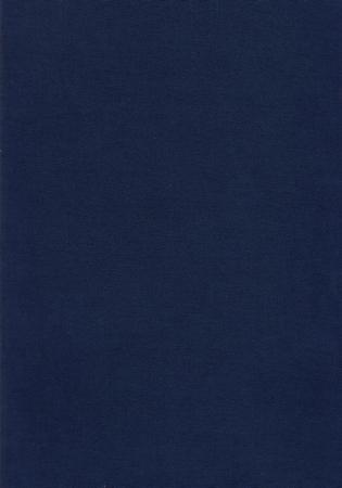 Gewebe Brillianta marineblau