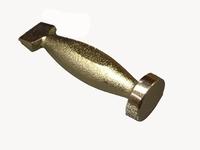 Hammer ohne Griff