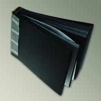 Photo Album - black