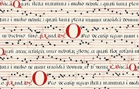 Canto Medioevale