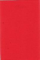 Cloth Brillianta red