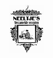 Neeltje's verzamelde recepten