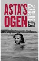 Asta's ogen; de levenskracht van een Indische familie