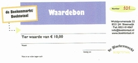 Gutschein für € 10,00