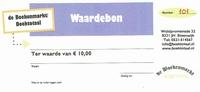 Gift Voucher for € 10,00