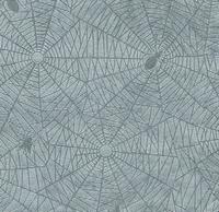 Pergamin Papier - Spinnenprägung